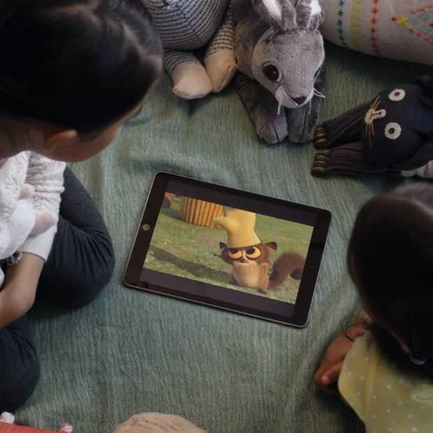Netflix breidt mogelijkheden voor ouderlijk toezicht uit
