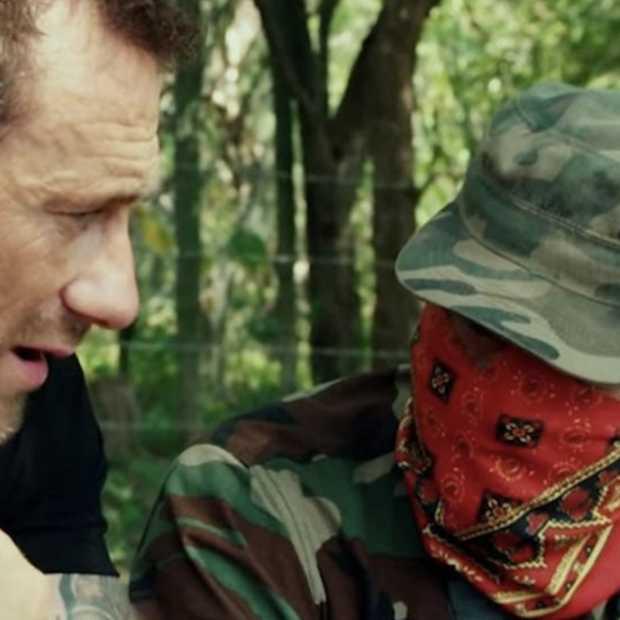 Netflix Inside the real Narcos, een inkijk in de echte wereld van drugkartels