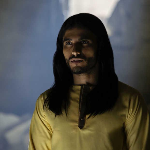 Messiah, nieuwste kijkhit van Netflix is nu al omstreden