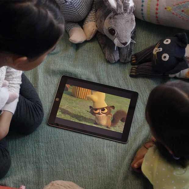 Netflix test een nieuw voordelig abonnement in India