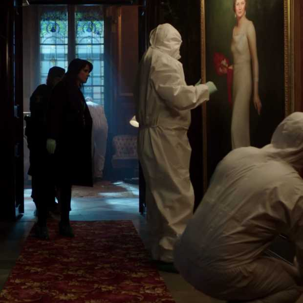 Netflix series: Modus seizoen 2 spanning tijdens de kerstdagen