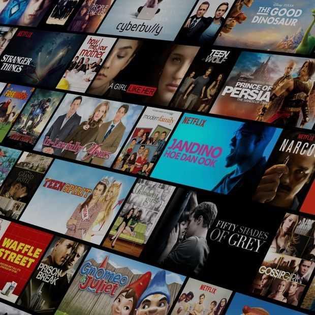 Netflix laat je nu ook afleveringen downloaden op je pc