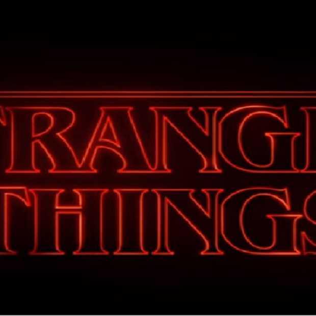Stranger Things: één van de populairste Netflix Original series ooit!