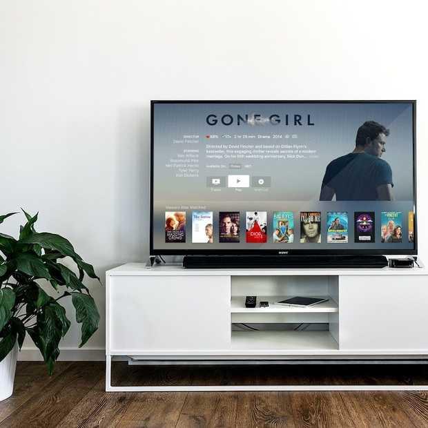 Netflix test nieuwe functie 'Collecties'