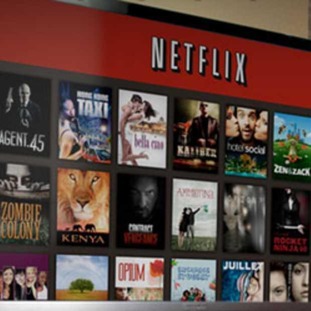 Netflix voor het einde van dit jaar beschikbaar in Nederland