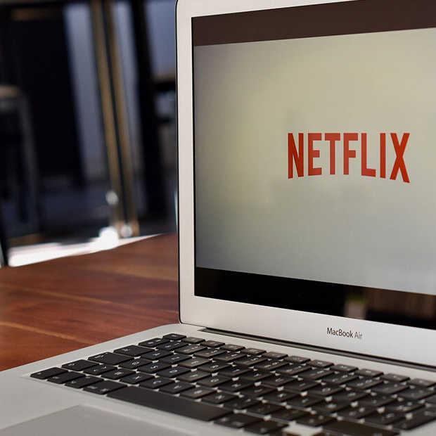 Netflix geeft een fijn glimpje van de zomer met filmreel