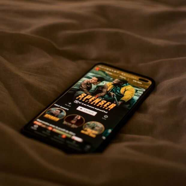 T-Mobile voegt Netflix en Videoland optie toe aan mobiel unlimited abbo