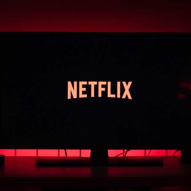Sommige series op Netflix zijn verborgen voor jou