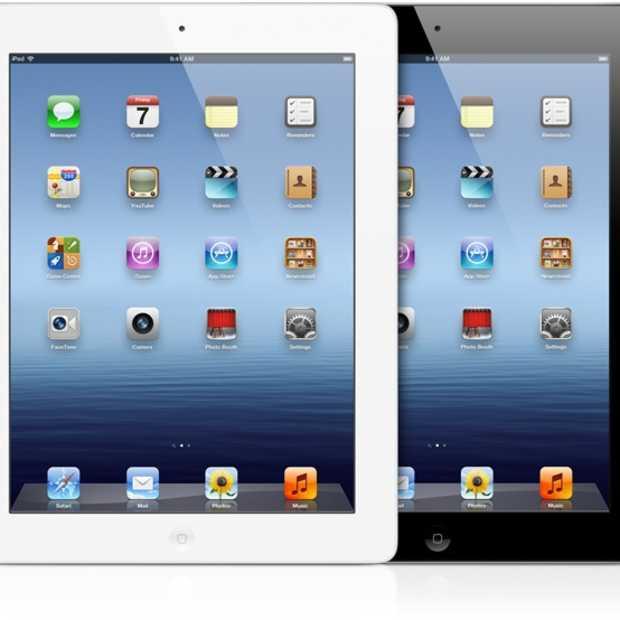 New iPad wordt warmer en heeft een batterijprobleem