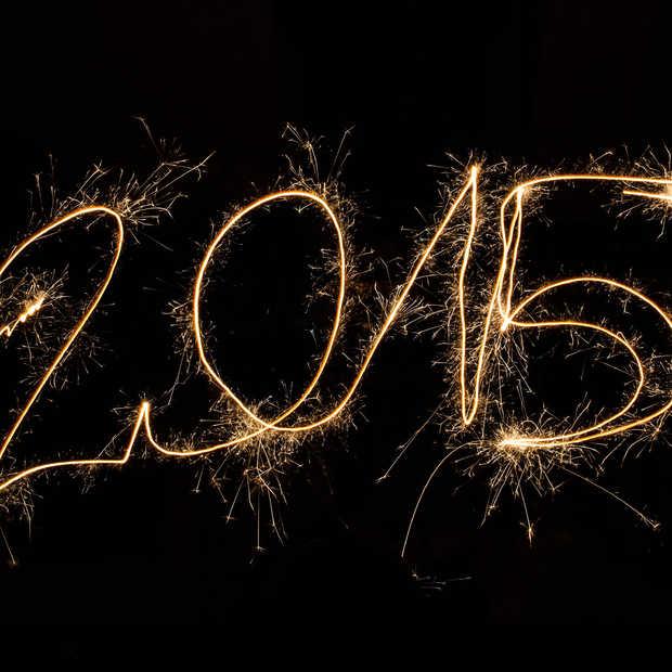 De DC Yearly van 2015