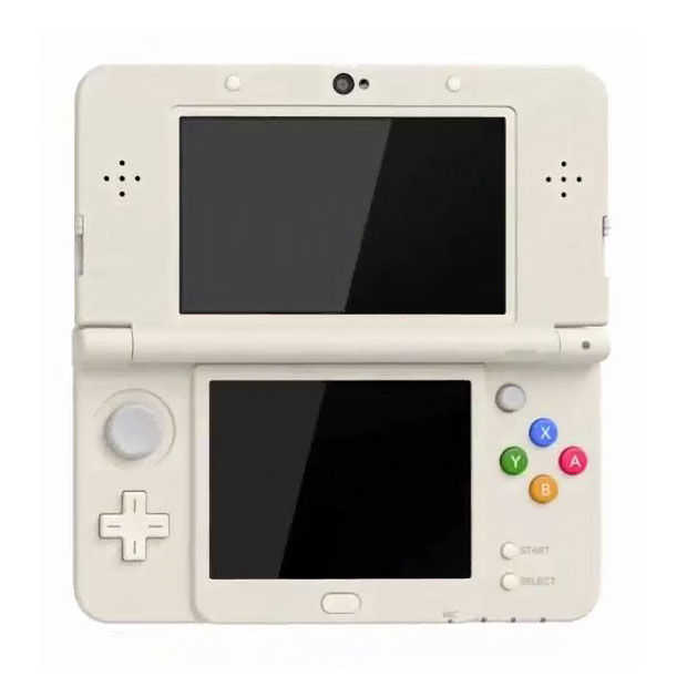 Nintendo's New 3DS: ideale instapper