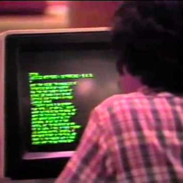 News report from 1981 about the Internet