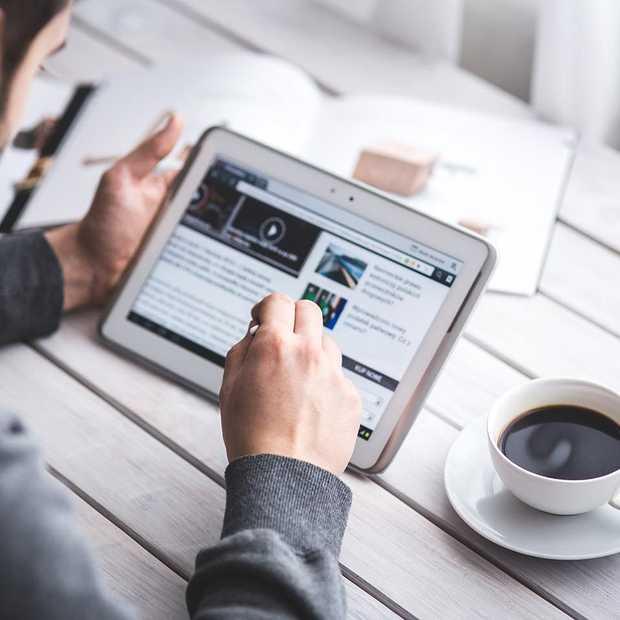 Sociale media door consument gezien als volwaardige nieuwsbron