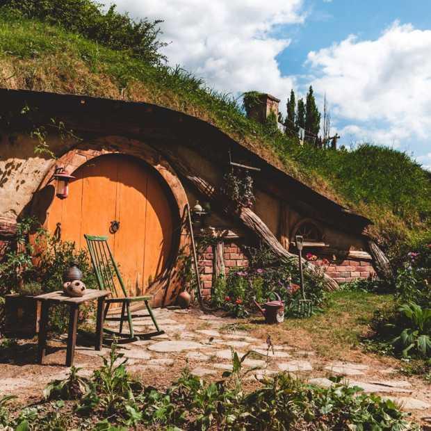 Lord of the Rings serie van Amazon keert terug naar Nieuw-Zeeland