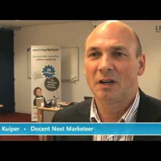 All about opleiding NextMarketeer