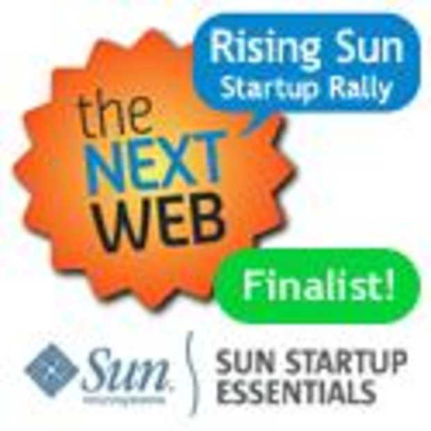 NextWeb Startup competition (Vote now)