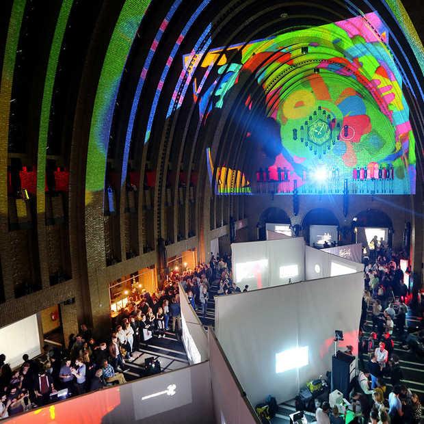 Nederlands Film Festival brengt het beste op gebied van Interactive