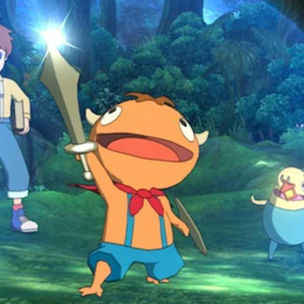 Ni No Kuni is meer dan alleen Studio Ghibli, het speelt ook nog eens lekker