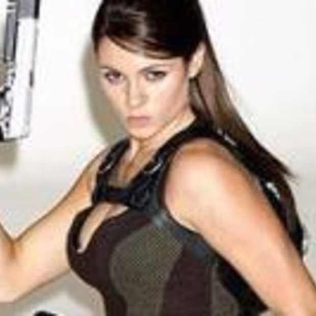 Nieuw model voor Tomb Raider's Lara Croft