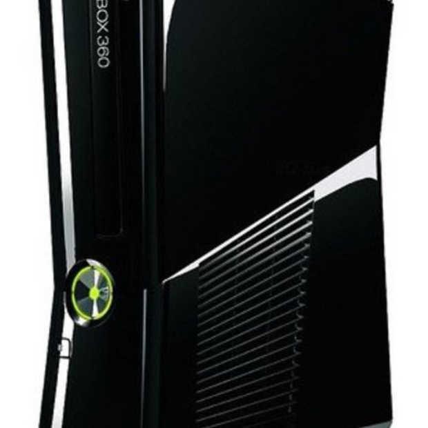 Nieuw model Xbox 360 vanaf 16 juli in de winkel