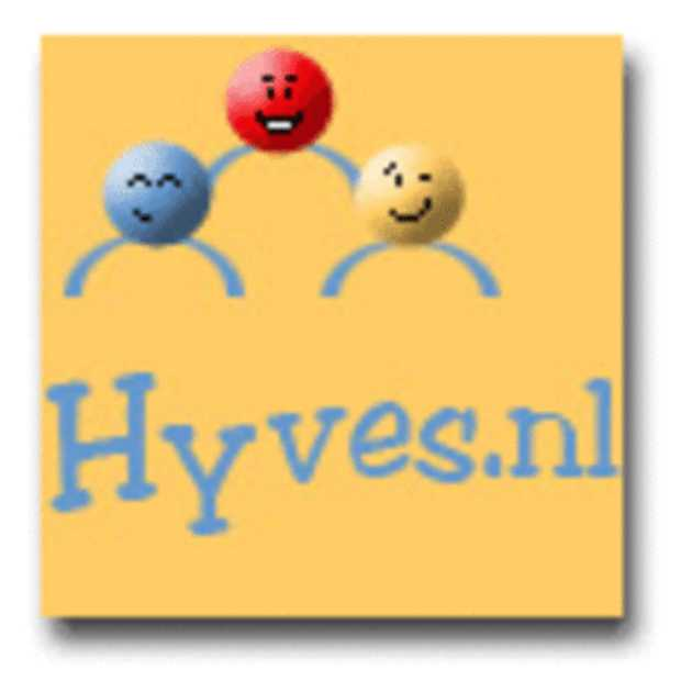 Nieuw social netwerk ontdekt: HYVES