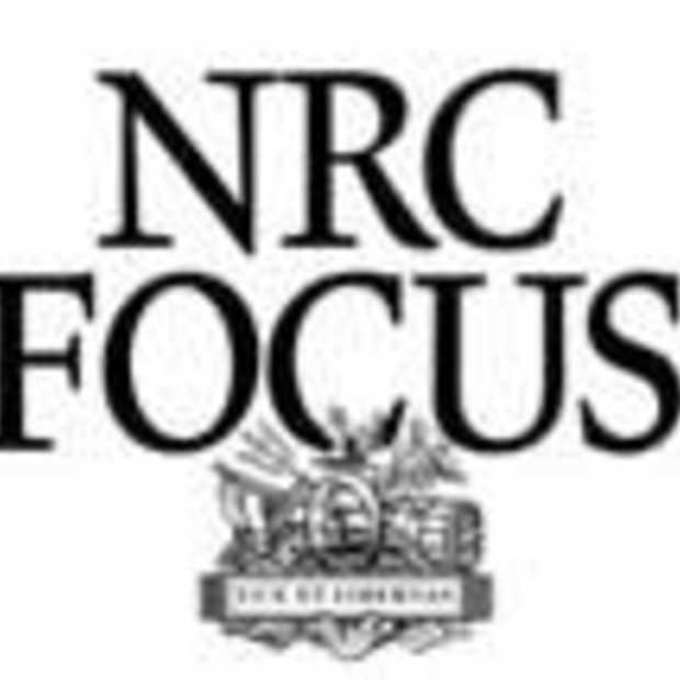 Nieuw tijdschrift: NRC Focus