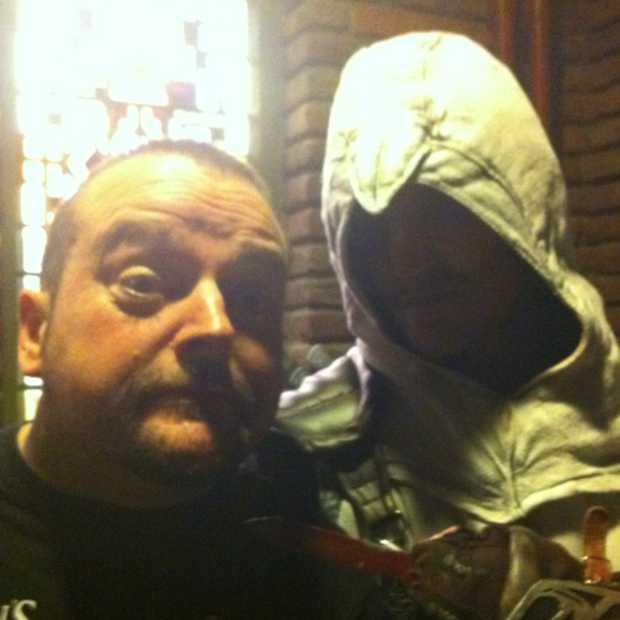 Nieuwe Assassin's Creed volgend jaar, animatiefilm lijkt verrassende nieuwe richting aan te geven