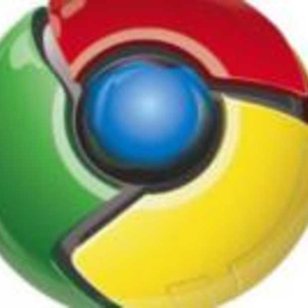 Nieuwe bètaversie van Google Chrome