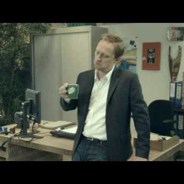 Nieuwe Cup-a-Soup commercial: Verantwoord ondernemen