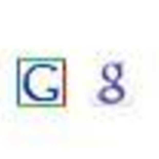 Nieuwe Google Favicon: wat vinden we?