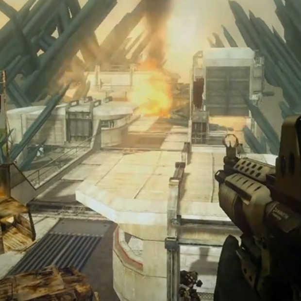 Nieuwe Portable Playstation games trailer