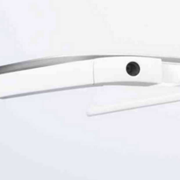 Nieuwe versie van Google Glass