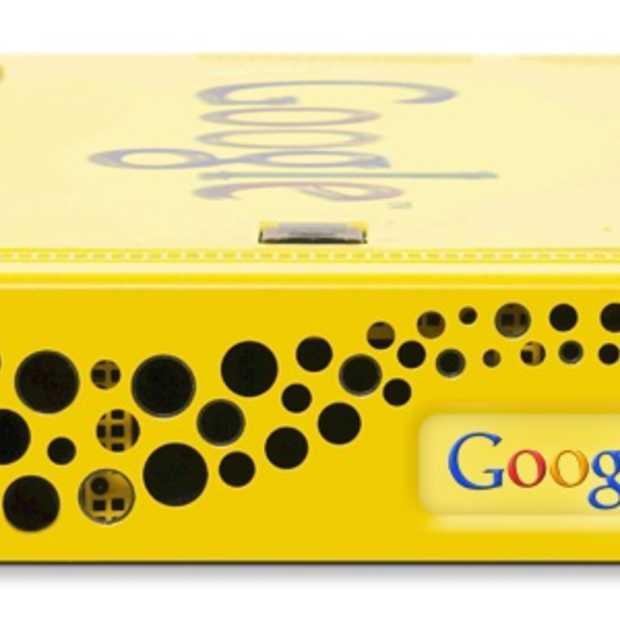 Nieuwe versie van Google Search Appliance