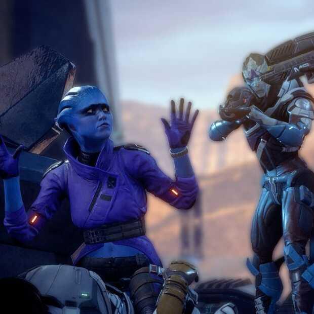 Alles wat je moet weten om van Mass Effect te houden