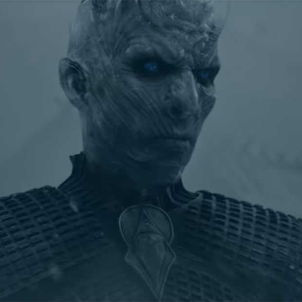 Eerste teaser trailer van Game of Thrones seizoen 8