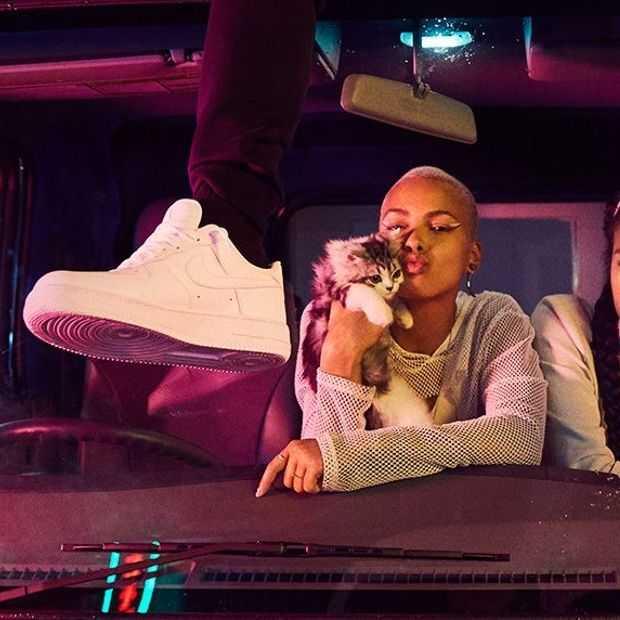 Nike test directe verkoop via Amazon, andere verkopers de Sjaak