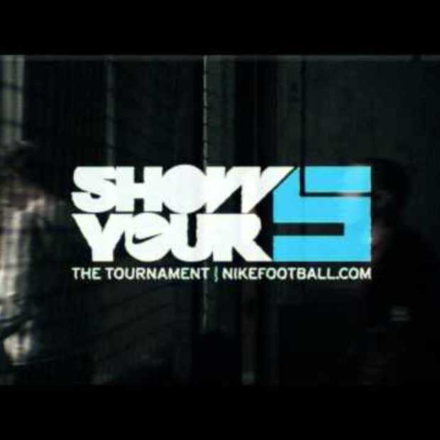 Nike Five - Show Your 5