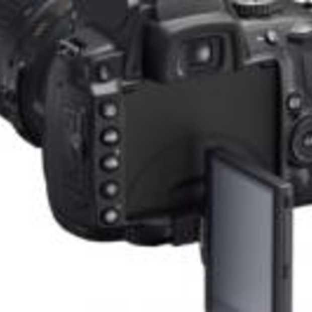Dit zijn de specificaties van de Nikon D5000