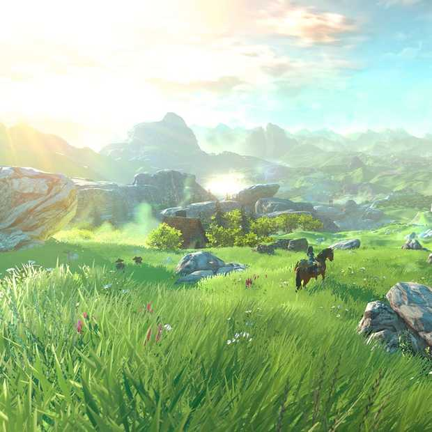 Nintendo Direct: mooi even tussendoor