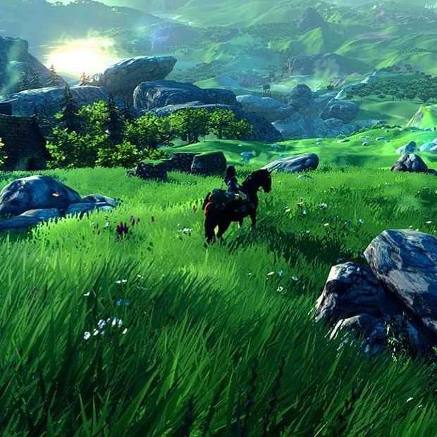 Nintendo op E3 2016: of ook weer niet