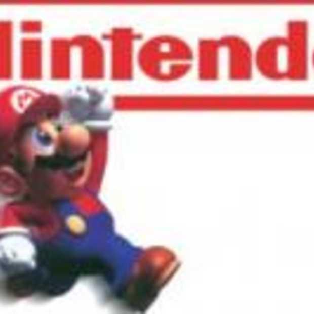 Nintendo met 7 games in top 10