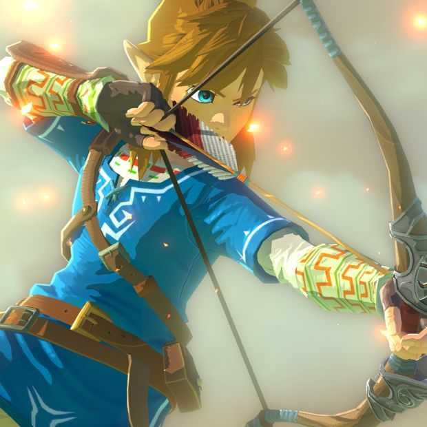 Nintendo NX arriveert maart 2017