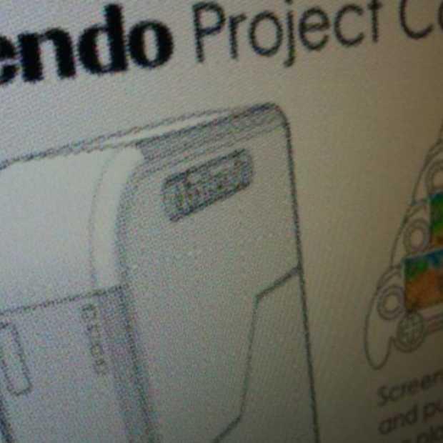 Nintendo's nieuwe console voor 2012 wordt in juni gepresenteerd