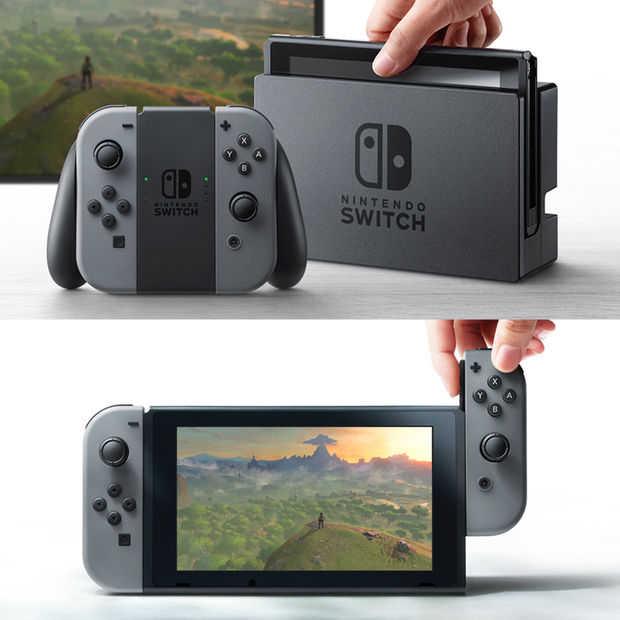 Drie weken met een Switch: waarom Nintendo nu wel goed op weg is