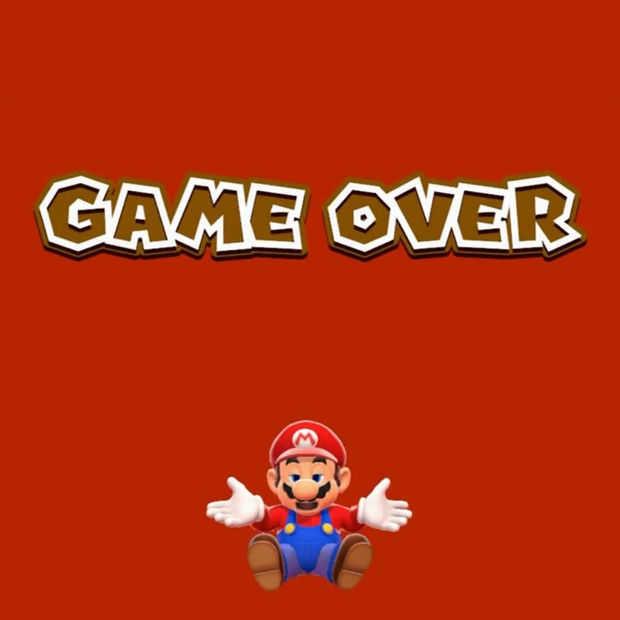 De Wii U krijgt geen nieuwe spellen meer