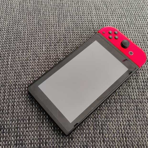 Nintendo pakt het verkeerd aan met zijn Joy-Cons