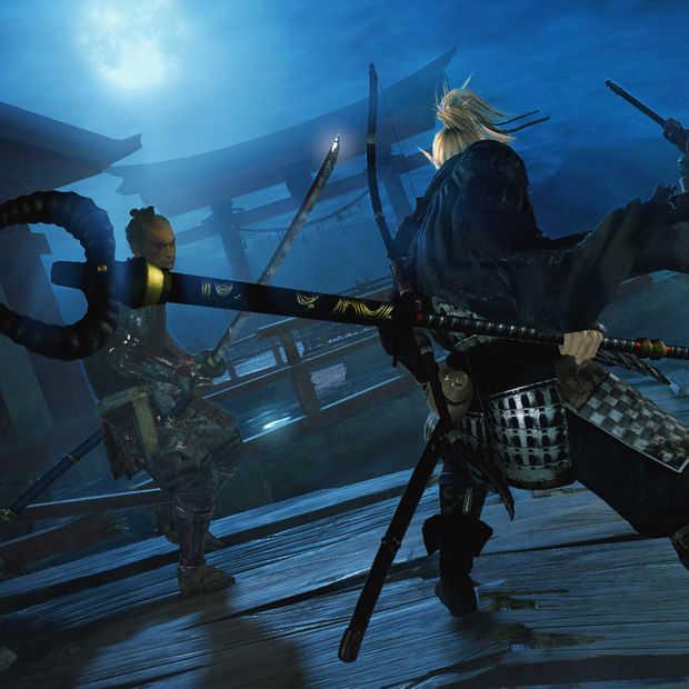Nioh is harde maar rechtvaardige Samurai-actie voor gevorderden