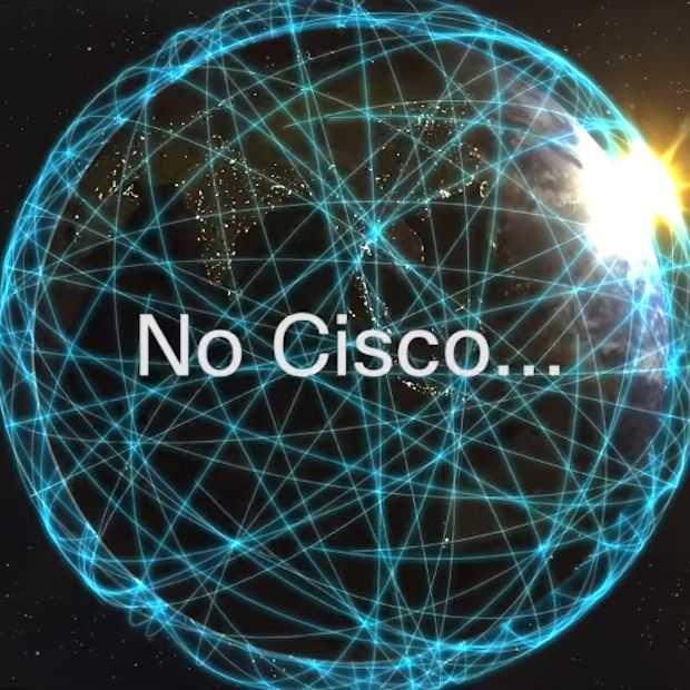 Vandaag is het World Internet Day!