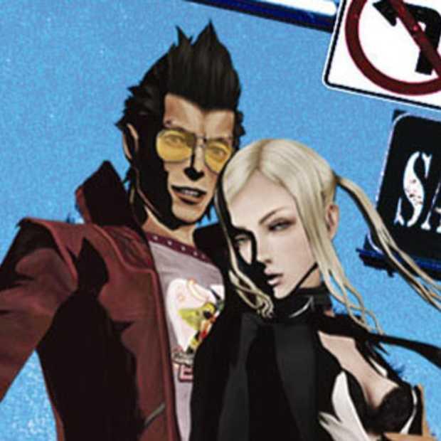 No More Heroes: Heroes' Paradise is een flitsender pak met dezelfde inhoud