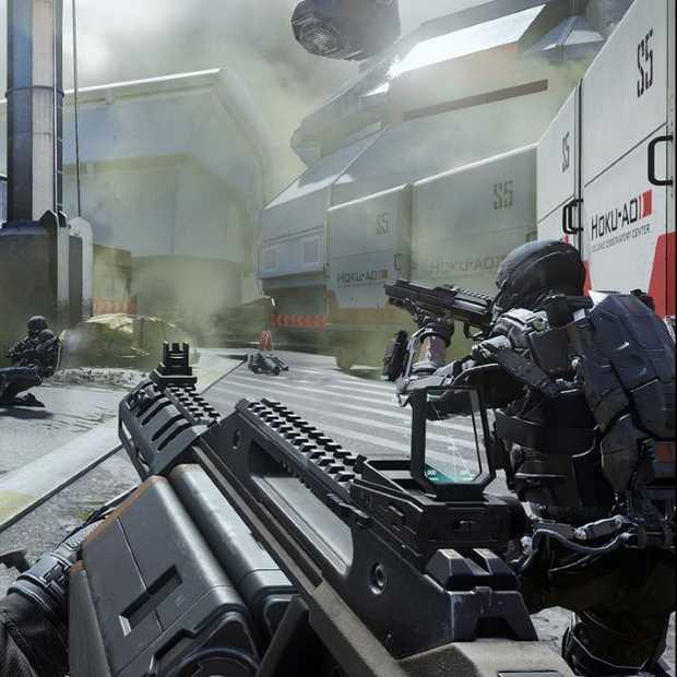 Gamers willen aansluiting bij NOC*NSF